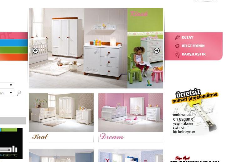 Adalı.com.tr Bebek Çocuk Genç